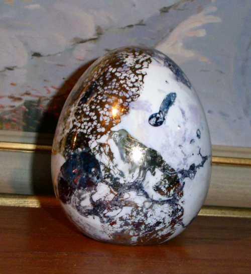 Grodan - ett av mina ägg